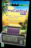 Термометр и гигрометр JBL TerraControl Solar