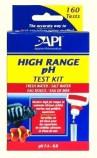 Тест API Hige Range pH Test Kit