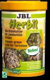 Корм для черепах JBL Herbil 250мл