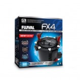 Фильтр внешний FLUVAL FX4, 1700л/ч до 1000л