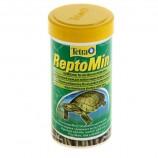 Корм и витамины для рептилий