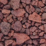 Грунт UDeco Canyon Lava 10-30 мм 6л