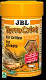 Корм для сверчков JBL TerraCrick 100мл
