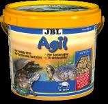 Корм для черепах JBL Agil 10,5л