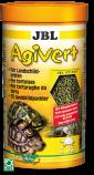 Корм для черепах JBL Agivert 250мл