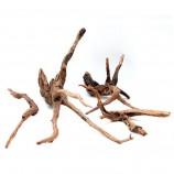 Декоративная коряга Horn Wood L, 10 шт