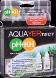 AQUAYER тест рН+KH, 30 ml