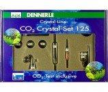 Установка СО2 для нано-аквариумов Dennerle Crystal-Set 125