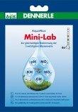 Минилаборатория 5 показателей пресной аквариумной воды