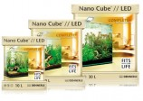 Dennerle NanoCube Complete + LED 20 л