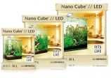 NanoCube Complete Plus Nano Power LED 10 л.