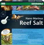 Dennerle Nano Marinus ReefSalt, 1 кг