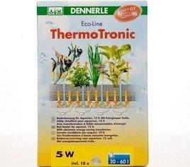 Dennerle ThermoTronic 10 ватт для аквариумов 60-120 л