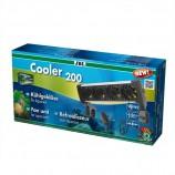 JBL Cooler 200, в аквариумах 100-200 л