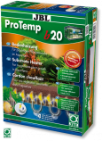 JBL ProTemp b20, для аквариумов длиной 80-100 см, 20 Вт