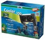 JBL Cooler 100, в аквариумах 60-100 л