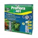 Система СО2 JBL ProFlora u401 от 50 до 400 литров