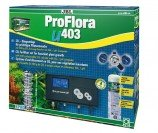 Система СО2 JBL ProFlora u403 от 50 до 400 литров