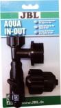 Насадка на водопроводный смеситель, JBL Aqua In-Out