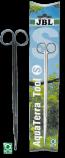 JBL AquaTerra Tool S - Ножницы из нержавеющей стали, 28 см.