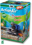 JBL ActionAir Treasure Hunter