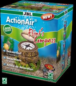 JBL ActionAir Flint's Compass
