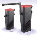 Фильтр внутренний СИЛОНГ XL-F130 8Вт, 800л/ч.