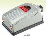 Компрессор СИЛОНГ AP-002, двухканальный, 5Вт, 2х2,5л.