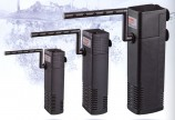 Фильтр внутренний СИЛОНГ XL-F680 5Вт, 450л/ч.