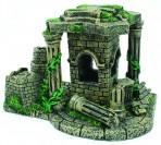 Декорация пластиковая Древние руины 230х140х155мм