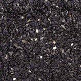 Грунт галька черная 2-4мм 2кг