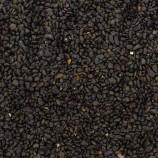 Грунт галька черная 3-5мм 2кг