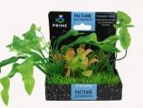 Композиция из пластиковых растений 15см PRIME M618