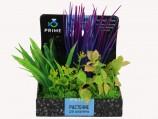 Композиция из пластиковых растений 15см PRIME M623