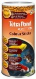 Корм для прудовых рыб Tetra Pond Color 1л