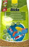 Корм для прудовых рыб Tetra Pond Sticks 40л