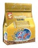 Корм для золотых рыб Tetra Pond GoldMix смесь 4л