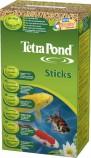 Корм для прудовых рыб Tetra Pond Sticks 4л