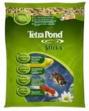 Корм для прудовых рыб Tetra Pond Sticks 15л