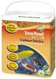 Корм для прудовых рыб Tetra Pond Color 4л