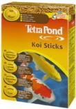Корм для прудовых рыб Tetra Pond KoiSticks 4л