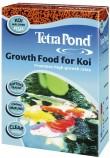 Корм для прудовых рыб Tetra Pond KoiSticks Growth 4л