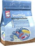 Корм для прудовых рыб Tetra Pond Koi Wheatgerm Sticks 4л