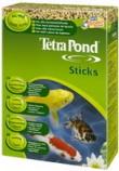 Корм для прудовых рыб Tetra Pond Sticks 50л