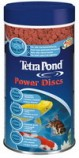 Корм для прудовых рыб Tetra Pond PowerDiscs 500мл