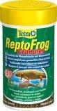Корм для лягушек и тритонов ReptoFrog Granules 100мл