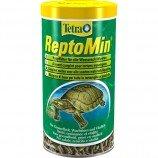 Корм для черепах Tetra ReptoMin гранулы 1л (761315)