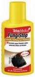 Лекарство для рыб FungiStop от грибков и бактерий 100мл на 400л