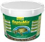 Корм для черепах Tetra ReptoMin гранулы 10л