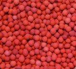 Грунт керамический красный 0,5-1мм (10кг)